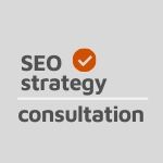 SEO Strategy and Consultation